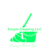 Logo Simple Cleaning