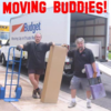 Logo Moving Buddies