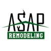 Logo ASAP REMODELING LLC