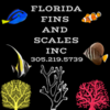 Logo FLORIDA FINS AND SCALES INC