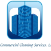 Logo RS Commercial Cleaning Services