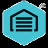 Logo Tip Top Garage Doors