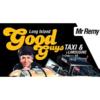 Logo Good Guys Taxi & Limousine