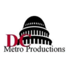 Logo DC Metro Productions