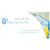 Logo Shine & Go Cleaning  Service