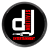 Logo Dj Stallion Entertainment