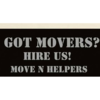 Logo Move N Helpers