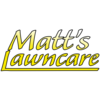 Logo Matt's Lawncare & Landscaping