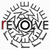 Logo Revolve Media and Production