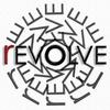 Logo Revolve Media and Production