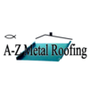 Logo A-Z Metal Roofing