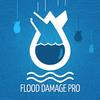 Logo Flood Damage Pro