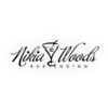 Logo Nikia Woods Bartending