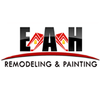 Logo EAH PAINTING AND REMODELING