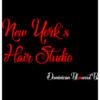 Logo New York's hair studio/Dominican Blowout Bar