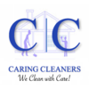 Logo Caring Cleaners
