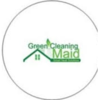 Logo Green Cleaning Maid
