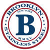 Logo Brooklyn Stainless Steel Supply