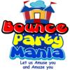 Logo Bounce Party Mania