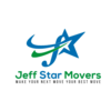 Logo Jeff Star Movers