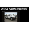 Logo Unique Towing &Recovery