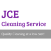 Logo JCE Cleaning Service