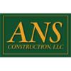 Logo ANS Construction LLC