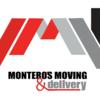 Logo Montero's Moving Service