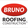 Logo Bruno's Roofing & Construction
