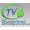 Logo Truevine Cleaning Service
