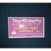 Logo Paws4Grooming