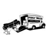 Logo Piggy Back Moving & Storage