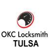 Logo OKC Locksmith JB Tulsa