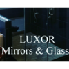 Logo Luxor Mirrors & Glass