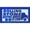 Logo Rolling Stone Moving