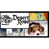 Logo Desert Rose Carpet Cleaning