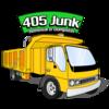 Logo 405 Junk Removal & Dumpster