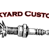 Logo Backyard customs SWFL mobile repair