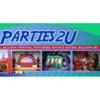 Logo Parties 2u