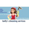 Logo KELLY`S CLEANING SERVICES