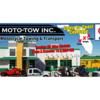 Logo Moto-Tow Inc.