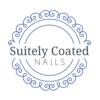 Logo Suitely Coated Nails