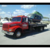 Logo A&R Towing