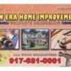 Logo NEW ERA HOME IMPROVMENTS