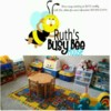 Logo Ruth's Busy Bee House OVERNIGHT AM/ PM (listed & CPR certified)