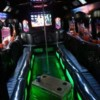Logo PARTY BUS****PARTY BUS***LIMO****