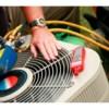 Logo Ac/Heating/Plumbing - Install- Repair Low Prices!!!!!!!