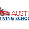 Logo Austin driving school