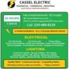 Logo Electrical Wiring - FREE ESTIMATES