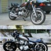 Logo Motorcycle All-In-One Service